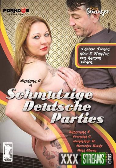 Schmutzige Deutsche Parties