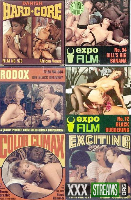 Color Climax 1 -1979-