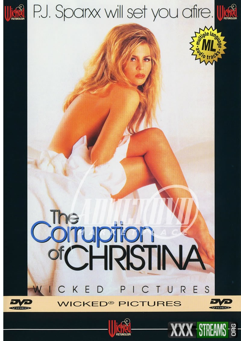 The Corruption of Christina -1993-