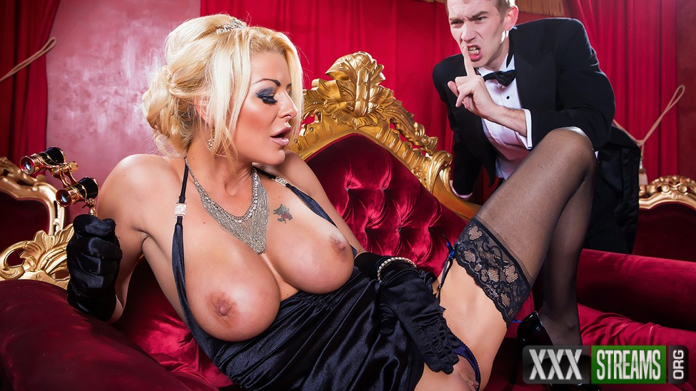 Tia Layne - The Whore Of The Opera (MilfsLikeItBig.com/Brazzers.com)