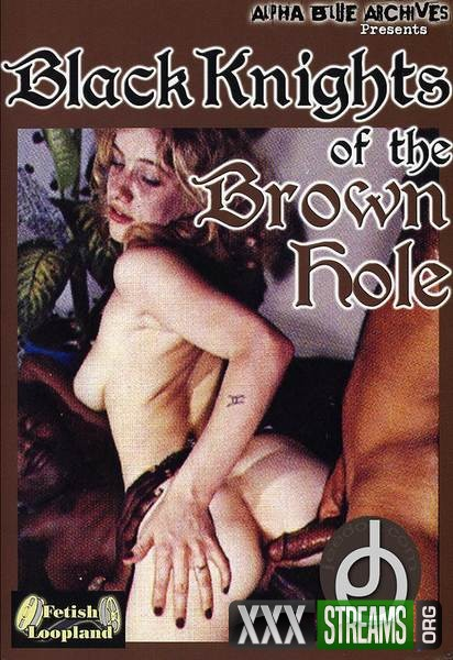 Black Knights Of The Brown Hole (1970/VHSRip)