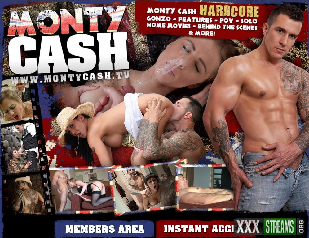 Montycash.tv – SiteRip