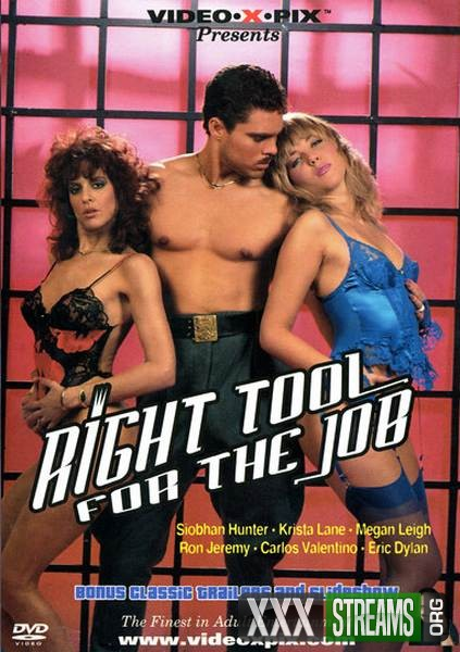 Right Tool For The Job (1988/DVDRip)