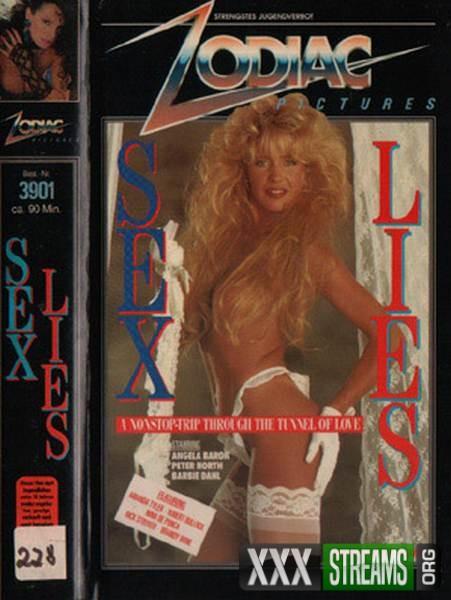 Sex Lies (1988/VHSRip)