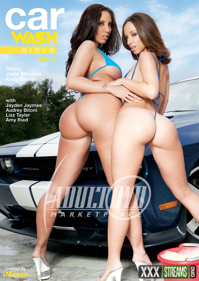 Car Wash Girls 2