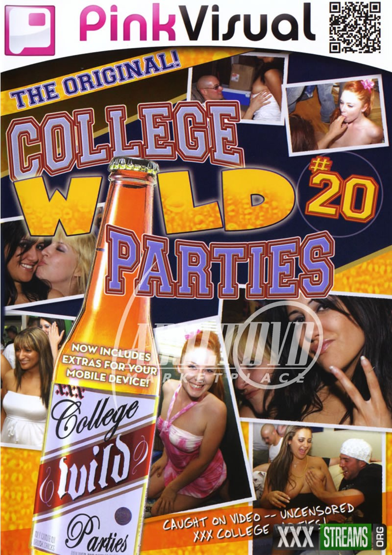 College Wild Parties 20