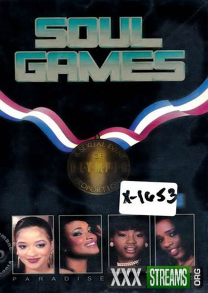 Soul Games (1988/VHSRip)