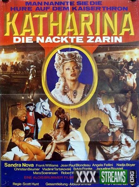 Katharina und ihre wilden Hengste 1Katharina, die nackte Zarin -1983-