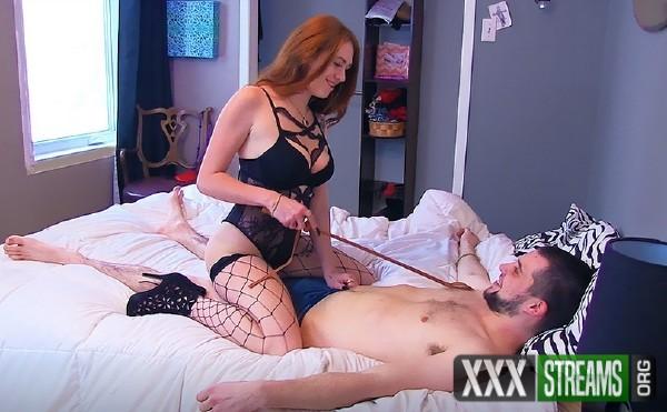 BaadBitch - Sexy Redhead Pussy (2017/PegasProductions.com/FullHD)