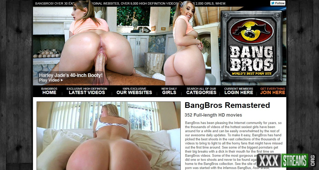 BangBrosRemastered – SITERIP