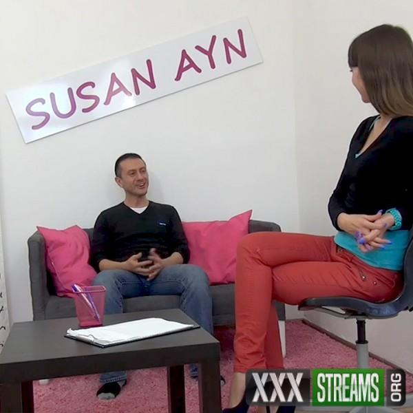 Susan Ayn - A long awaited anal with Rico (2016/SusanAyn.com/SD)