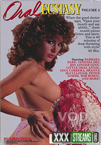 Oral Ecstasy 5 (1989/VHSRip)