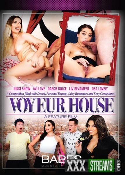 Voyeur House (2018/WEBRip/SD)