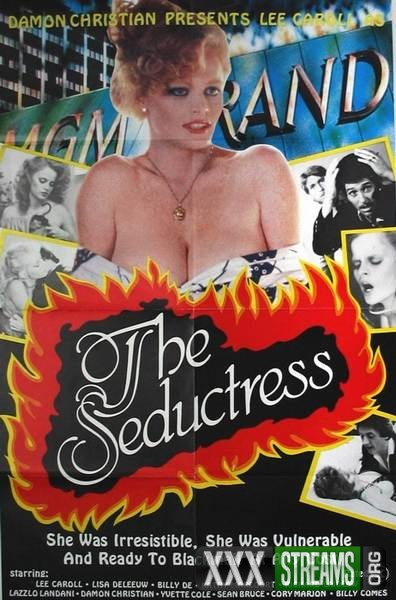 The Seductress (1981/DVDRip)