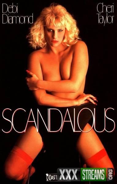 Scandalous (1990/DVDRip)