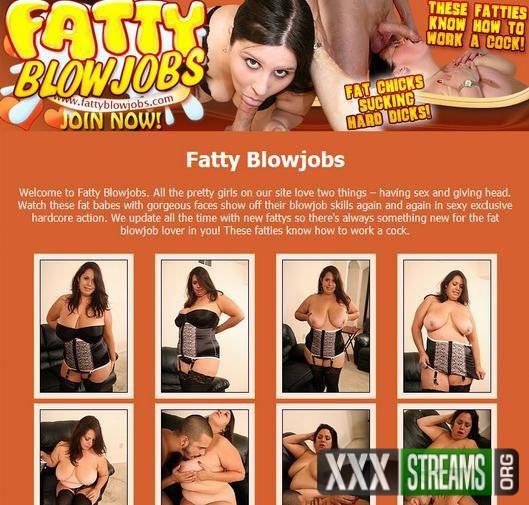 FattyBlowjobs – SiteRip