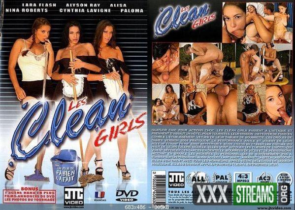 Les Clean Girls