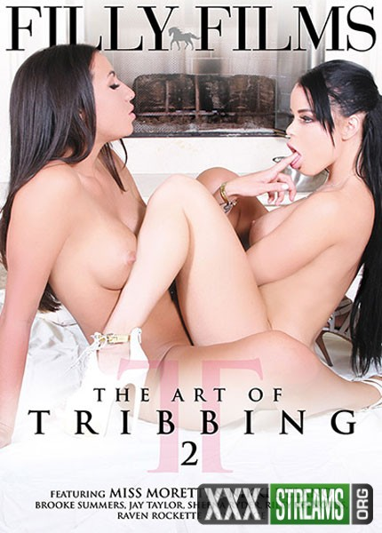 The Art Of Tribbing 2 (2018/WEBRip/SD)