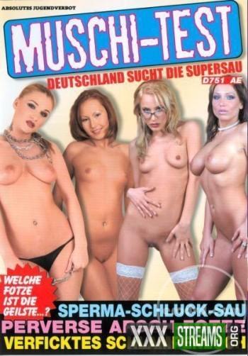 Muschi-Test Deutschland Sucht Die Supersau