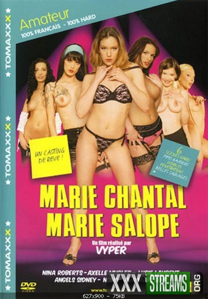 Marie Chantal Marie Salope