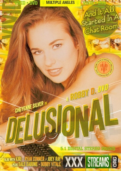 Delusional (2000/DVDRip)