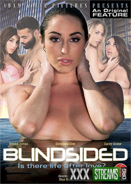 Blindsided (2018/WEBRip/SD)