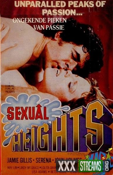 Sexual heights (1980/DVDRip)