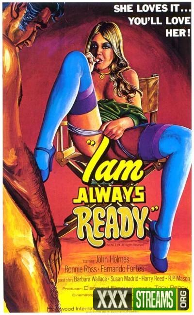 I Am Always Ready