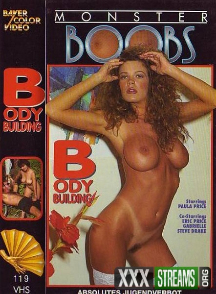 Monster Boobs - Bodybuilding (1993/DVDRip)