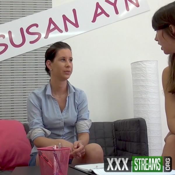 Susan Ayn - Mutual pussy lick (2016/SusanAyn.com/PornCZ.com/SD)