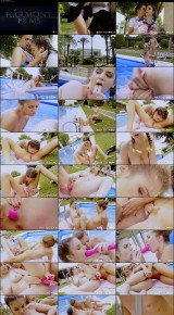 Stella Cox, Mary Kalisy - Skinny Dipping Preview