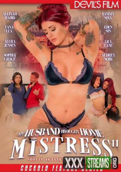 My Husband Brought Home His Mistress 11 (2018/WEBRip/SD)