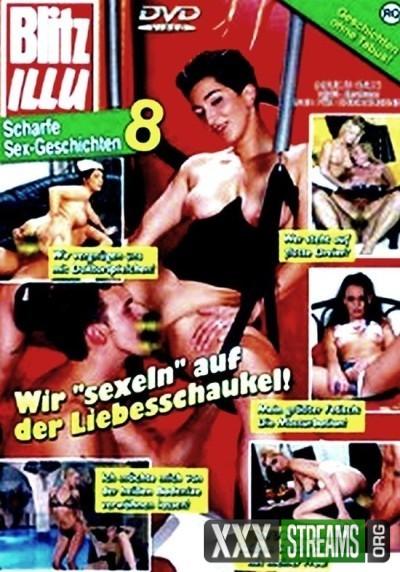 Scharfe Sex-Geschichten 8