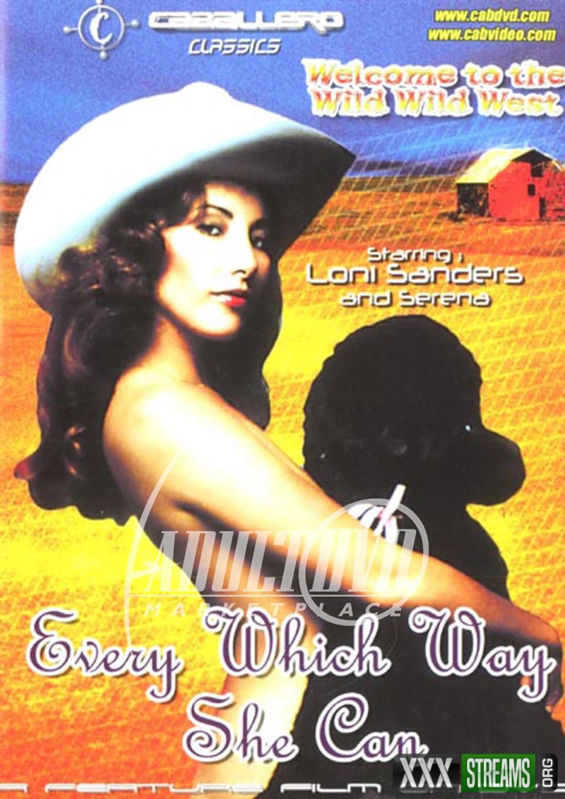 Every which way she can -1982-