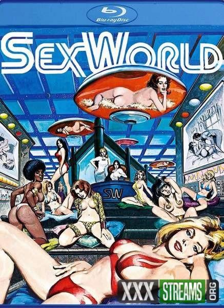 Sex World / SexWorld (1977/DVDRip)
