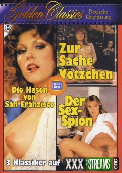 3 Klassiker Auf Einer (1977/DVDRip)