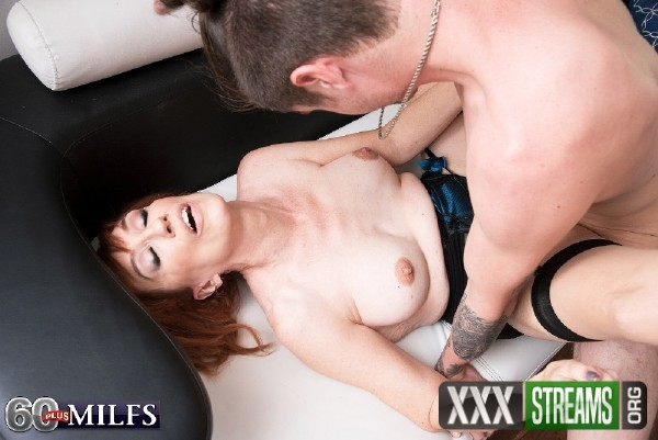 Diamond Red – Diamond is 64. The dude shes fucking is 24 (2018/60PlusMilfs.com/PornMegaLoad.com/HD1080p)