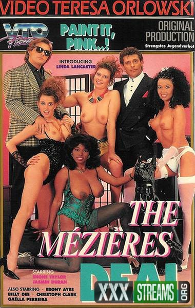 The Mezieres Deal (1989/DVDRip)