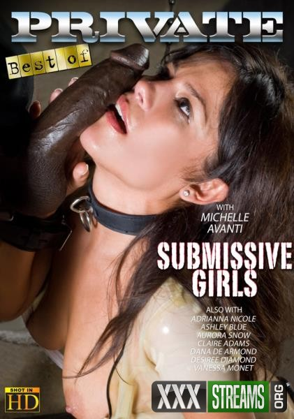 The Best By Private 256 Submissive Girls (2018/DVDRip)