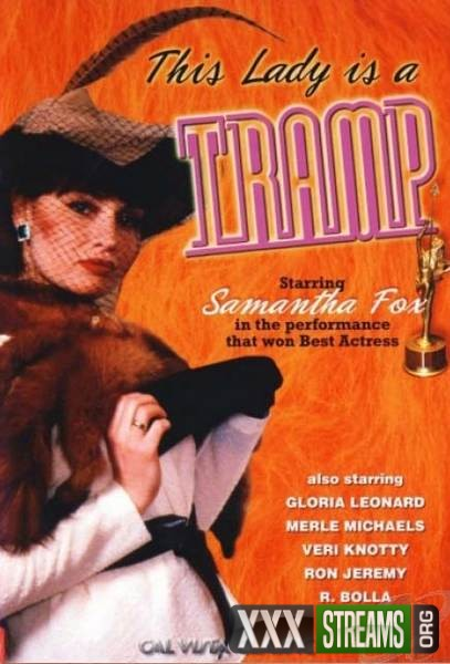 Lady Is A Tramp (1980/DVDRip)