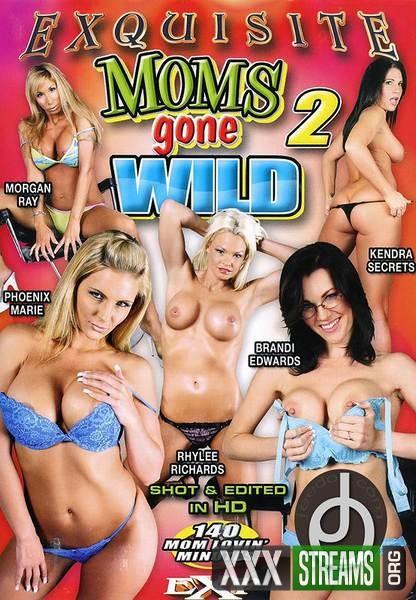 Moms Gone Wild 2 (2008/DVDRip)