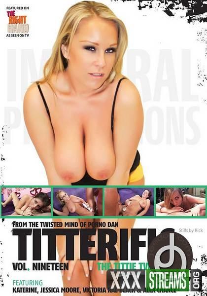 Titterific 19 (2012/DVDRip)