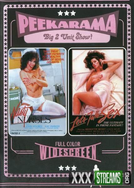 Nasty Nurses (1982/DVDRip)