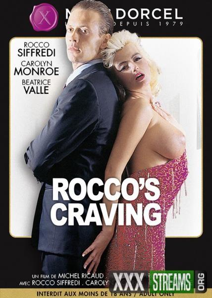 Roccos Cravings (2012/DVDRip)