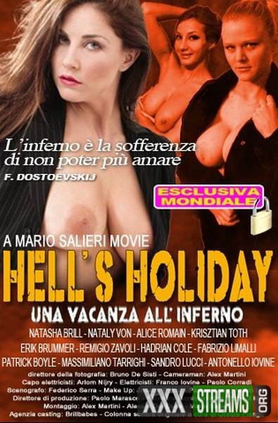 Hells Holiday - Una Vacanza all Inferno (2011/WEBRip/HD)
