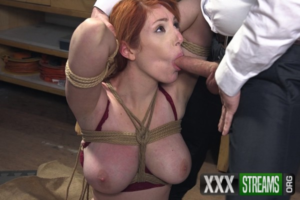 Lauren Phillips – The Reformer, One Mans Quest for the Perfect Pussy (SexAndSubmission.com/Kink.com/2018/480p)