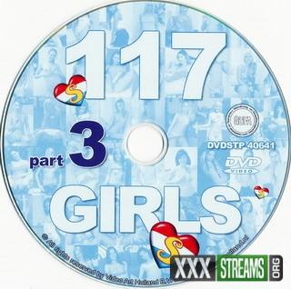 117 Girls Disc 3