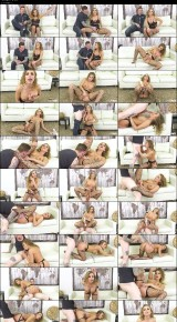 Britney Amber - Hot And Wild Britney Preview