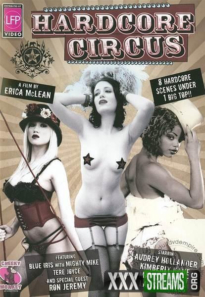 Hardcore Circus (2009/DVDRip)