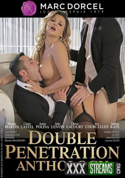 Double Penetration Anthology (2016/WEBRip/FullHD)